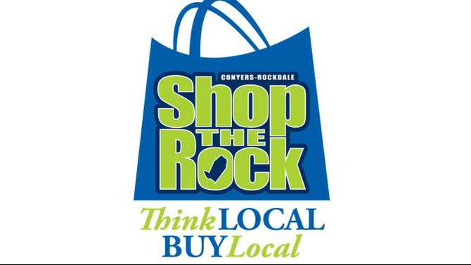 Chamber launches 'Shop the Rock' campaign