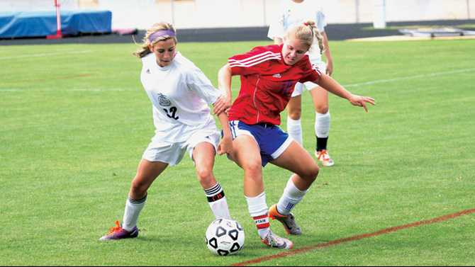 Lady Patriots playoff road ends in quarterfinals