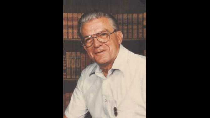 Featured Obituary: J.T. Wallace