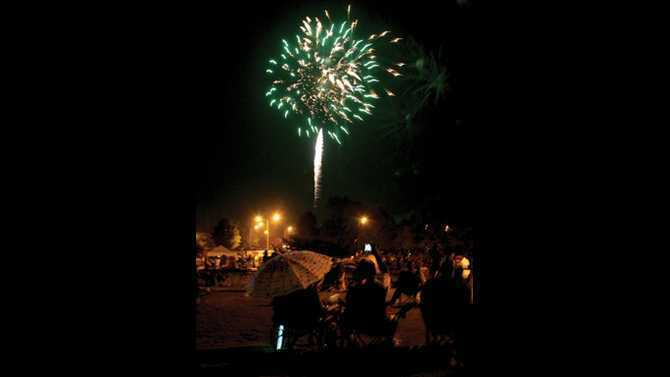 No Conyers Fabulous Fourth festival this year