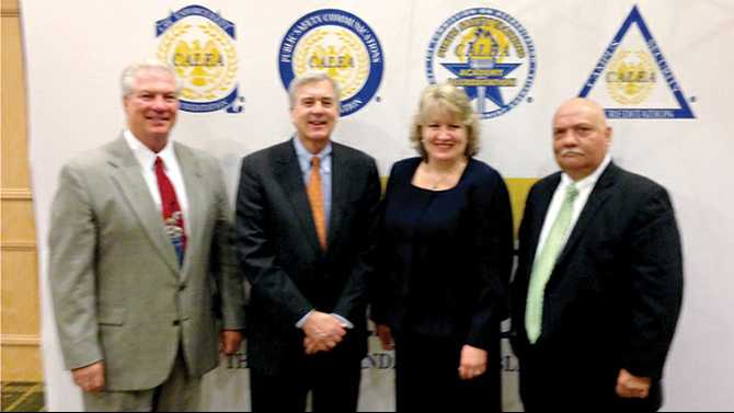 Gold Standard: CPD achieves CALEA accreditation