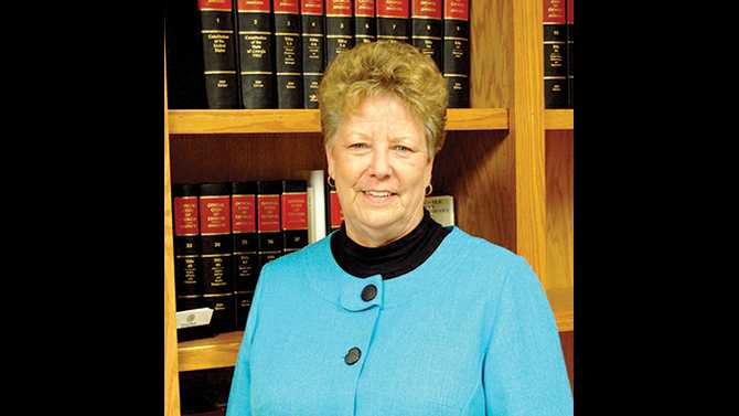 Probate Judge leads the way