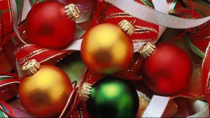 Not-so-merry Christmas for ornament shoplifter