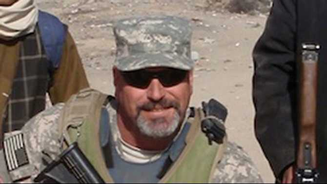 Former Newton deputy killed in Afghanistan