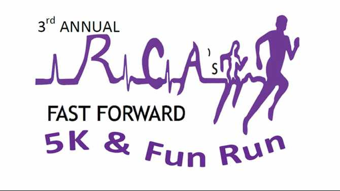 RCA Fast Forward run returns Feb. 2
