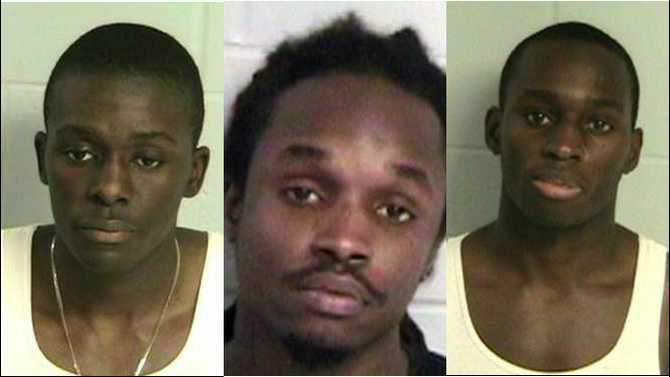 Credit Union robbers plead guilty
