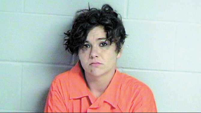 Undercover operation busts Conyers woman for dealing meth
