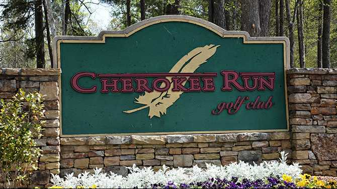 Cherokee Run almost profitable
