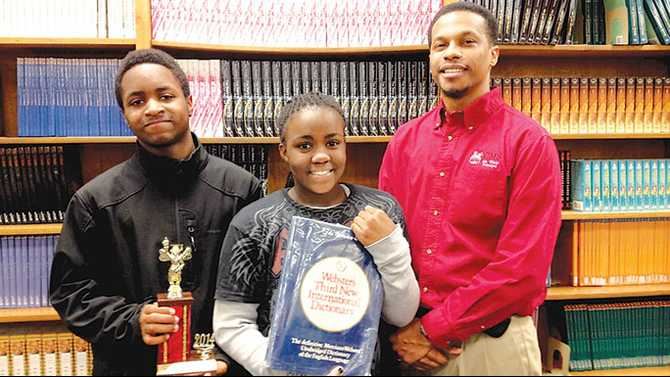 Bulldogs' Top Spellers