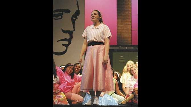 Rockin' good time at HHS's 'Grease'