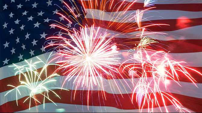 Your Guide to local July 4th celebrations