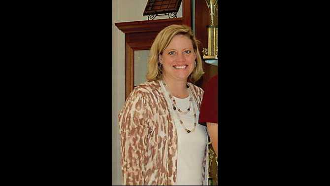 Suddeth named new RCHS principal