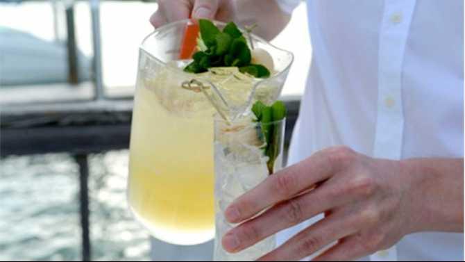 Top 5 Midsummer Cocktails