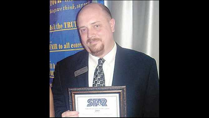 Mays named interim RCA assistant principal