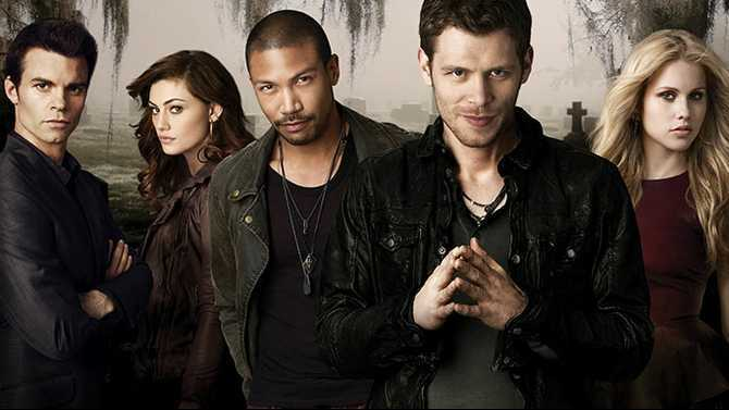'The Originals' to shoot Friday night in Olde Town