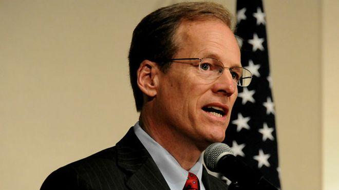 US Senate primary runoff: Kingston