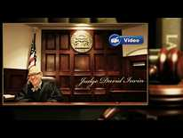 Meet Judge David Irwin