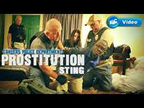 Prostitution Sting (video)