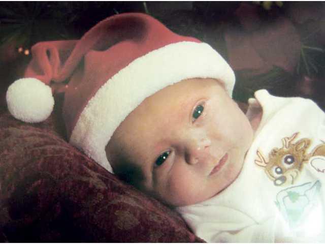 Births in the SCV, Nov. 1, 2009-Dec. 1, 2009