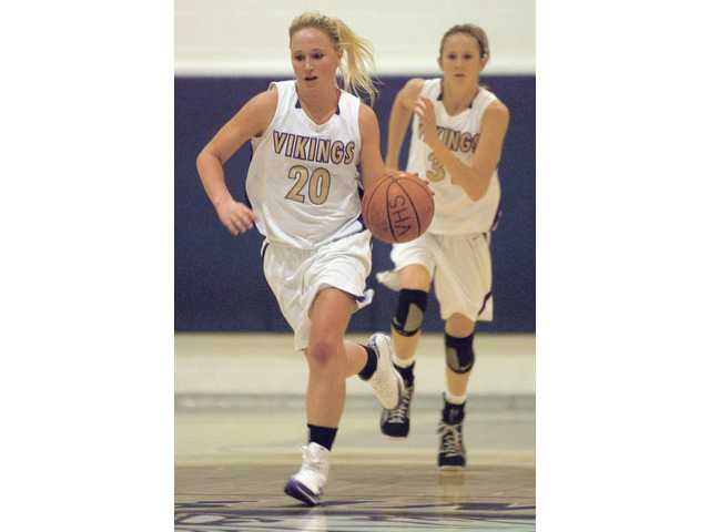 Foothill League Girls Basketball Preview: It's full of contenders