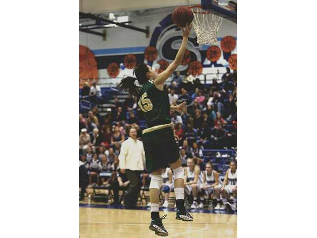 Canyon's Hale nominated for national honor