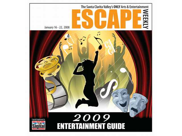 Escape's 2009 Entertainment Guide