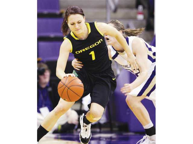 Hart graduate Taylor Lilley: Better great than never