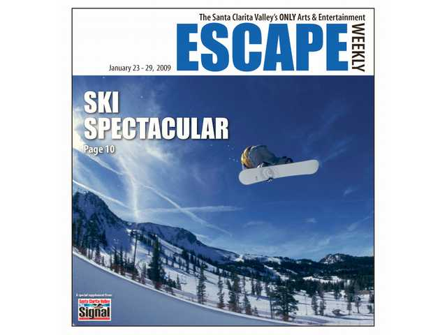 Escape's Ski Spectacular