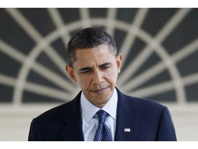 Obama's goal: Get agenda moving, people believing