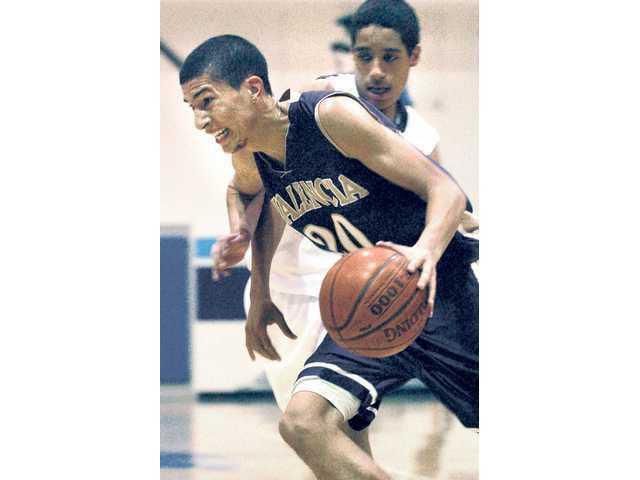 Foothill League basketball: Lonnie or Trevor