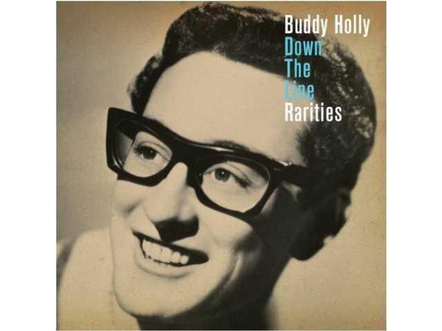 WEB EXTRA: 50 Years on, Buddy Holly Will Not Fade Away