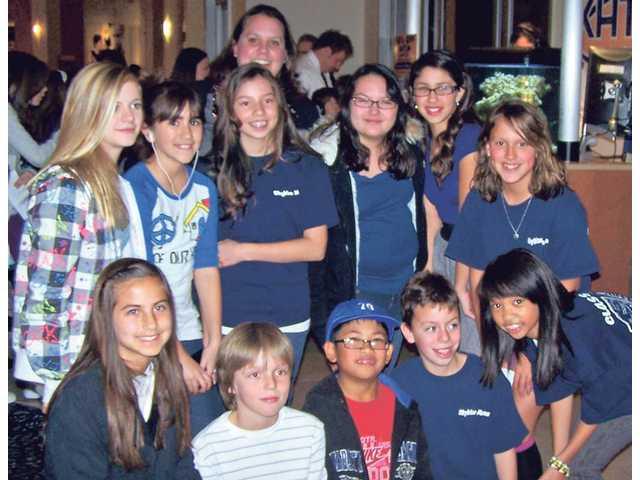 Skyblue Mesa Elementary