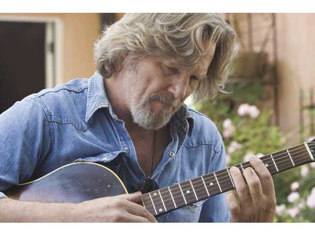 Review: 'Crazy Heart'