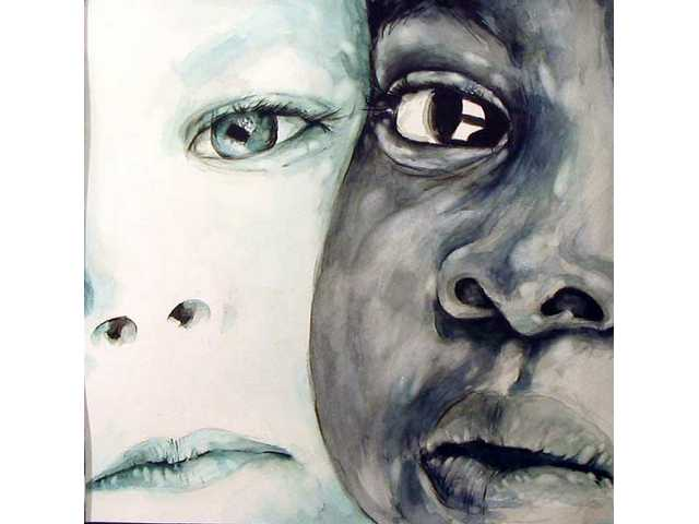 Using artwork to express emotion