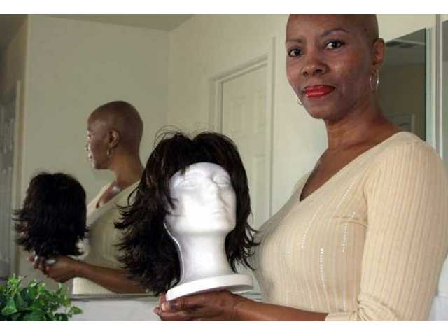 Breast cancer: One woman defies death