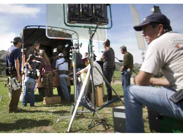 Can tax breaks save SCV film industry?