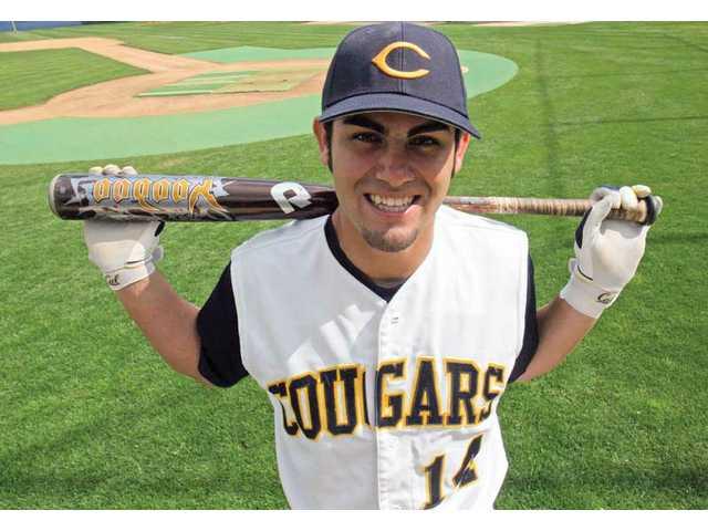 COC baseball: Hitting strides