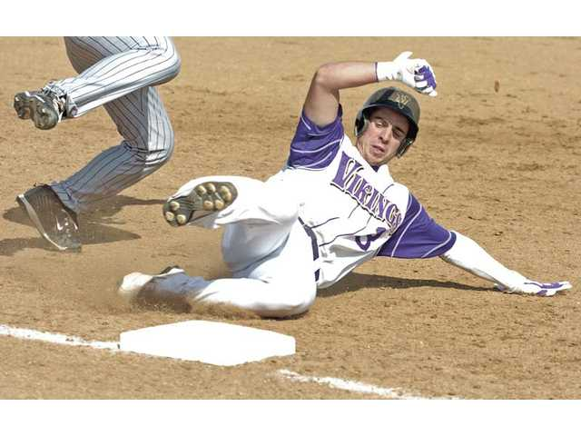 Valencia, Saugus baseball: Foothill stampede