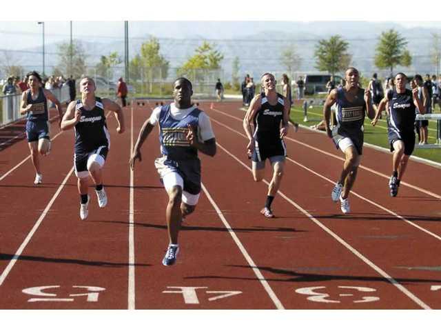 Running wild: Centurions outrace Wildcats