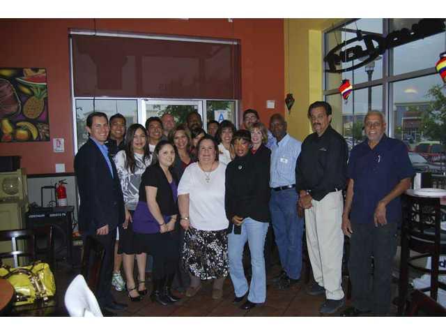 Hispanic Business Committee seeks sponsors
