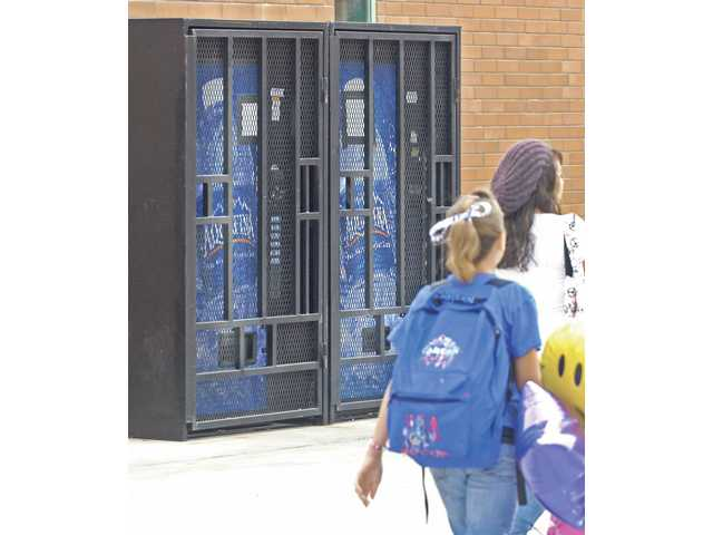 Water scare: Batch of suspect Aquafina water replaced in La Mesa campus machines Friday