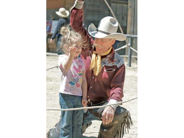 It's Cowboy Festival!