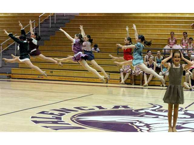 Dancers take top honors