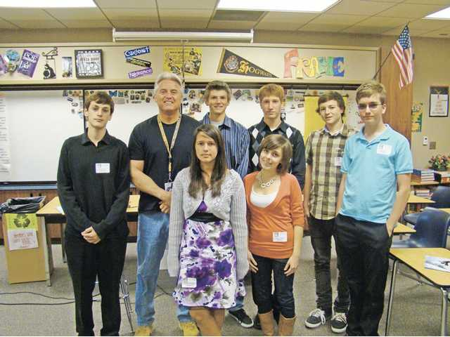 Media Day teaches students about careers