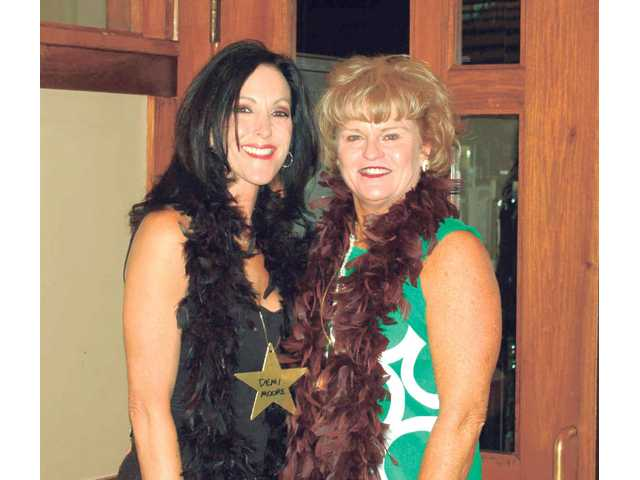 The stars shine brightly at Guild installation