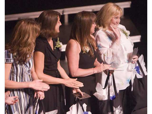 SCV Education Foundation honors teachers