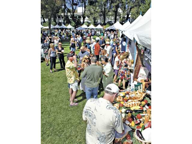 Taste of the Town draws crowds