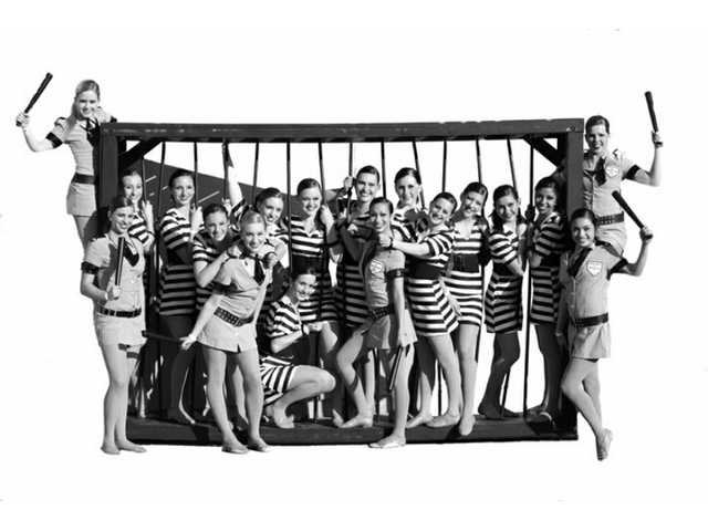 UPDATED: Saugus High dance team performs tonight at 7:30