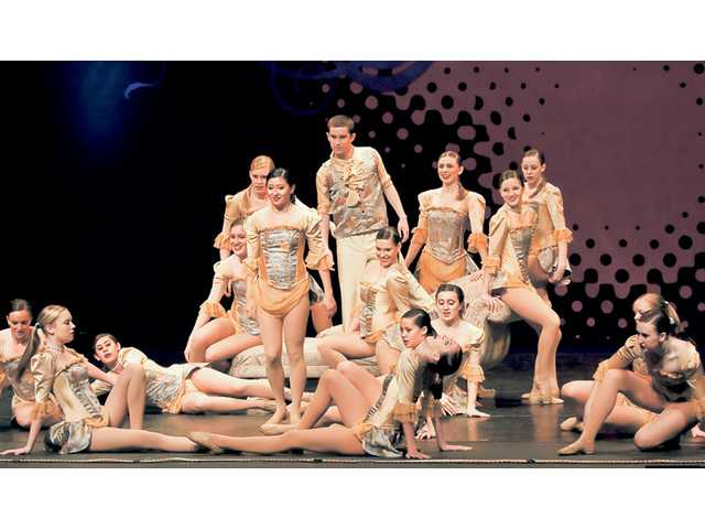 Showteam tops Regional