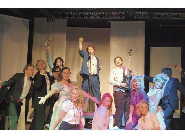 'The Wedding Singer' at REP